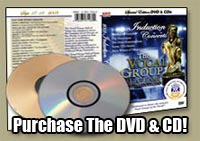 Purchase The DVD & CD Now!